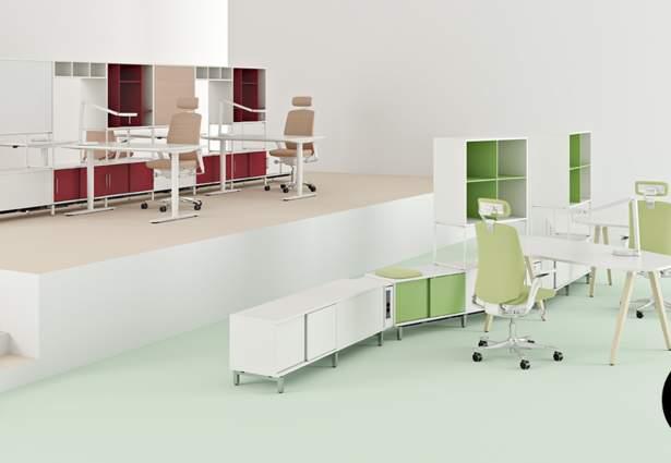 Büromöbel Portal - bueroszene.ch Schweiz