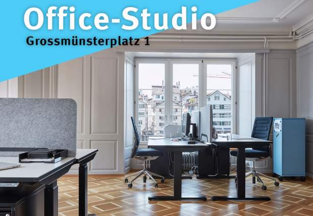 Office-Studio, Zürich
