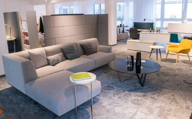 recycling schweiz entsorgung recyclinganlagen b rom bel. Black Bedroom Furniture Sets. Home Design Ideas