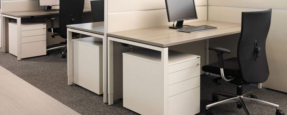 Büromöbelhersteller Svoboda ist insolvent
