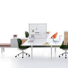 officebase, vitra, Level 34