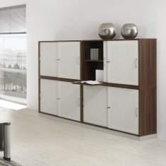 Moderne modulare büromöbel  Assmann Büromöbel | Schweiz | officebase.ch |