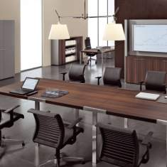 officebase, Steelcase, P70