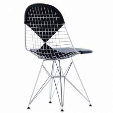 vitra, Wire Chair