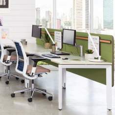 officebase, Steelcase, FrameOne, FrameOne
