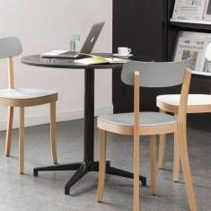 officebase, vitra, Bistro Table