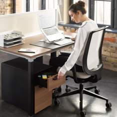 officebase, Steelcase, Reply Air