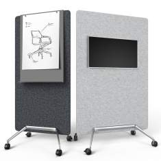 Brunner, team Panel / Whiteboard / Wandboard