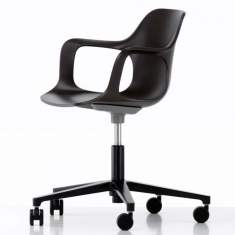 officebase, vitra, HAL, HAL Armchair Studio