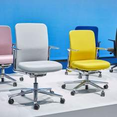 officebase, vitra, Pacific Chair