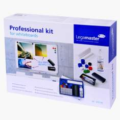 Legamaster, Whiteboard Zubehör PROFESSIONAL Kit