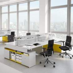 officebase, Steelcase, fusion, Fusion Bench