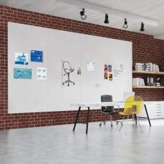 Legamaster, Whiteboard WALL-UP