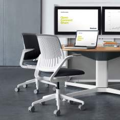 officebase, Steelcase, cobi™