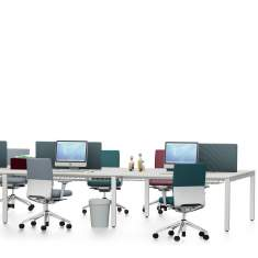 vitra, WorKit Workstations