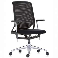 officebase, vitra, Meda, Meda Chair
