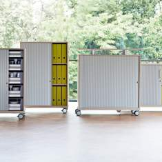 officebase, REISS, REISS Containersystem