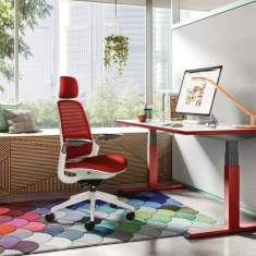 officebase, Steelcase, Migration