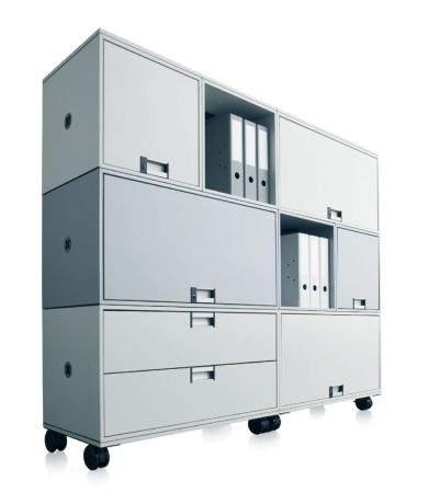 Modulare Büromöbel Systeme   alle Hersteller   Schweiz   Deutschland ...