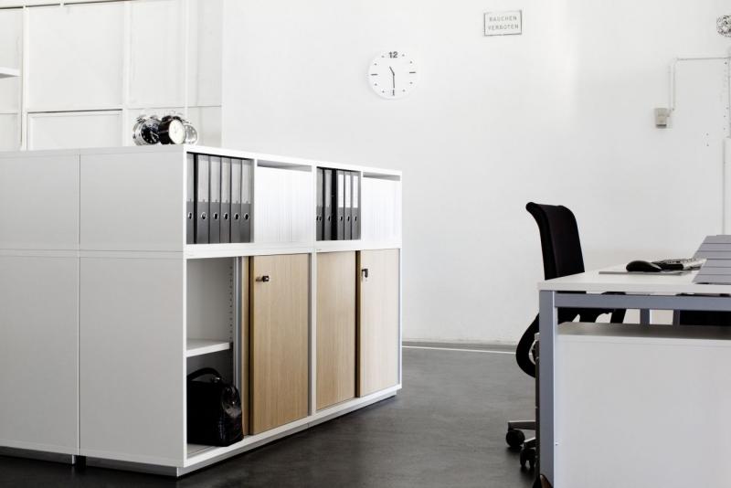 Neudoerfler | Büromöbel aus Österreich | officebase.ch