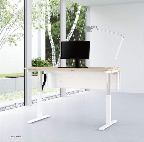 Reiss Büromöbel Schweiz   Moderne Büroeinrichtungen  