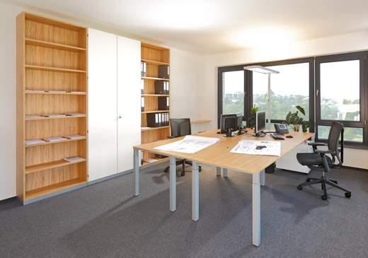 Fantastisch Büromöbel Bochum Ideen - Hauptinnenideen - nanodays.info