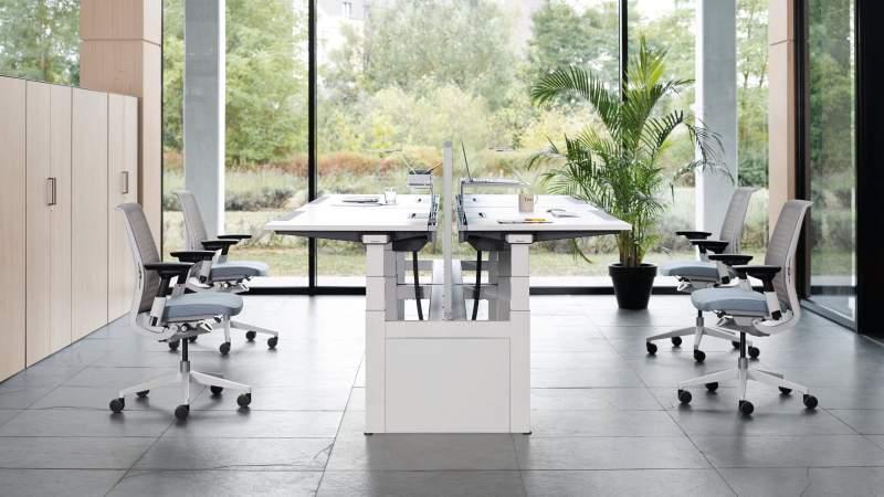 Fachhändler für Büromöbel – 4.000 Händler in Ihrer Nähe ✓