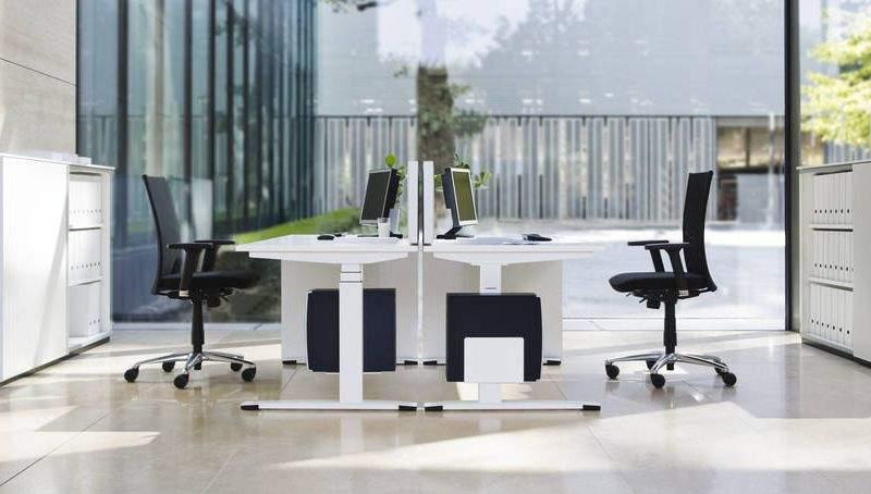 Vario BüroEinrichtungen | Trennwände | Rollcontainer