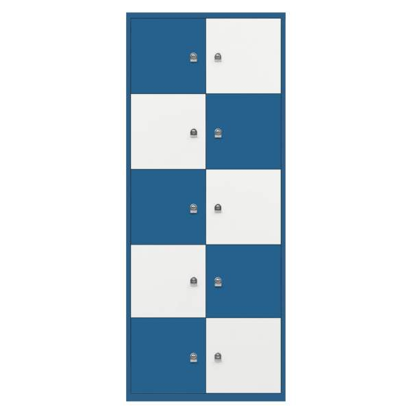 Bisley | Büro Archivierung | Büro Container | officebase