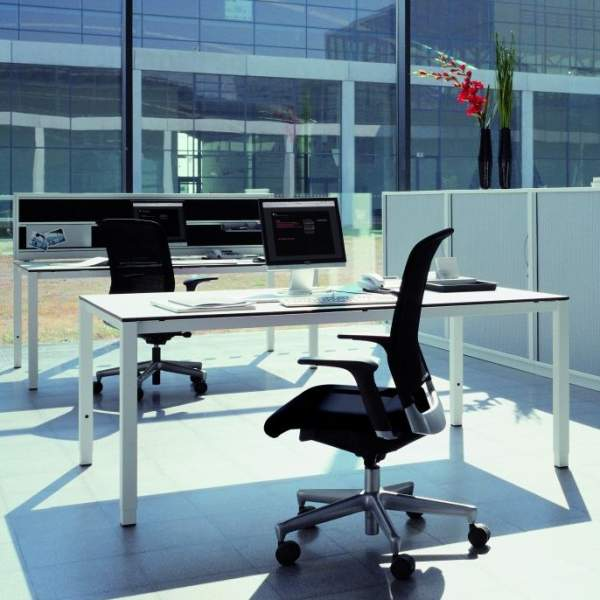 Hund Möbelwerke   Büromöbel   officebase.ch