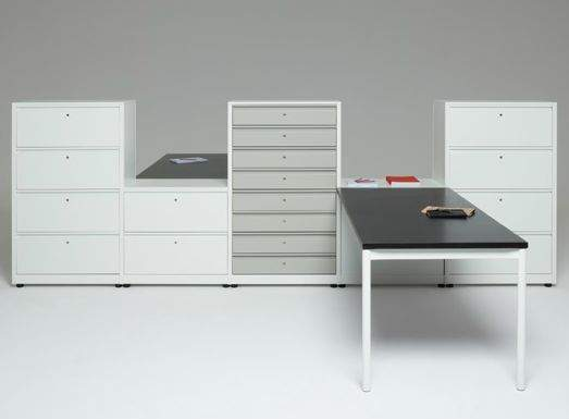 Knoll International | Seating & Systems Möbel | officebase