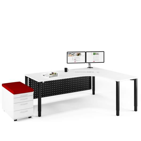 Assmann Büromöbel   Schweiz   officebase.ch  