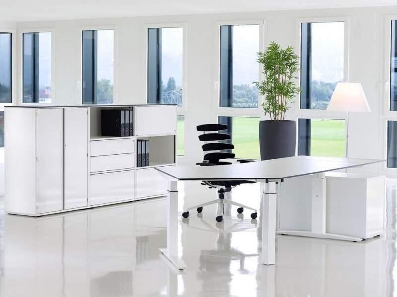 SITAG Büromöbel Österreich | Bürostühle | Freischwinger