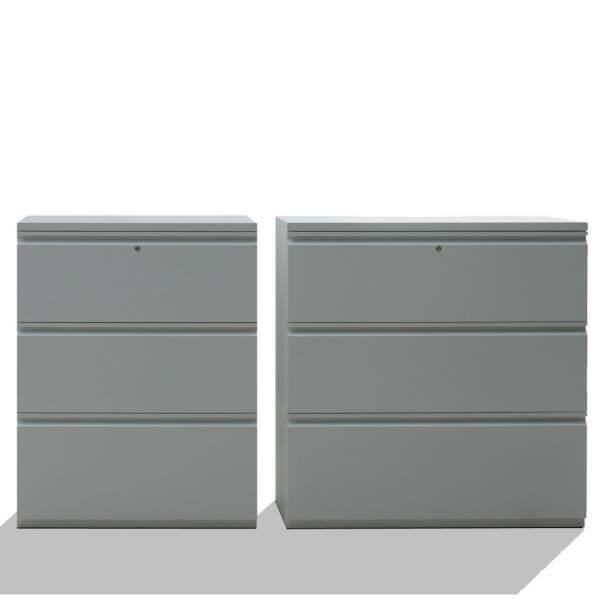 Knoll International | Seating & Systems Möbel | officebase