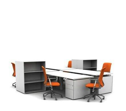 Unifor | Italienische Büromöbel | Schweizer Fachhandel