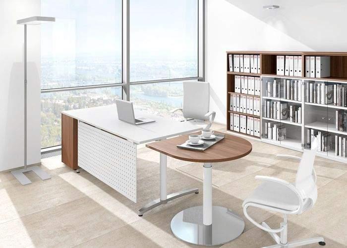 Sitz-Stehtische | Höhenverstellbare Schreibtische | Elektrisch