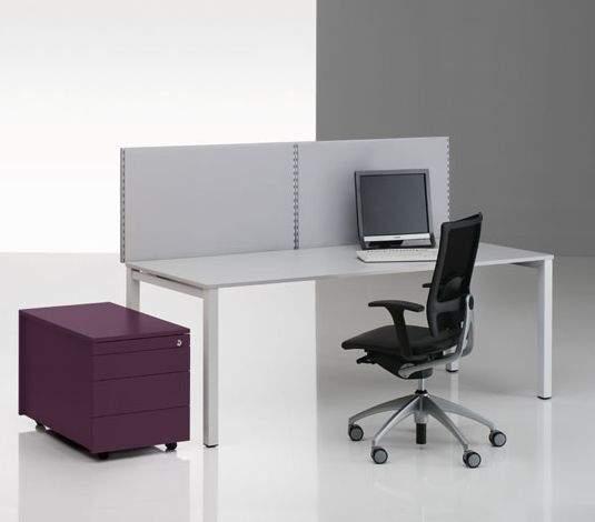 Blaha Office | Büromöbel Österrreich | Trennwände