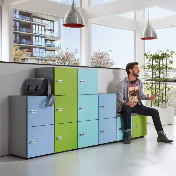 fm Büromöbel | Schreibtischsysteme & Bürostühle |