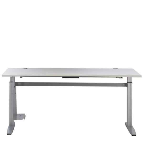Ceka Buromobel Schreibtische Steh Sitztische