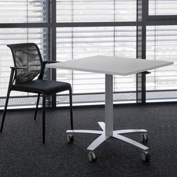 CEKA   Büromöbel   Schreibtische   Steh-Sitztische  