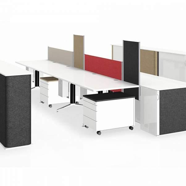 Vital Office   Innovative Büromöbel für lebendige Büroräume  