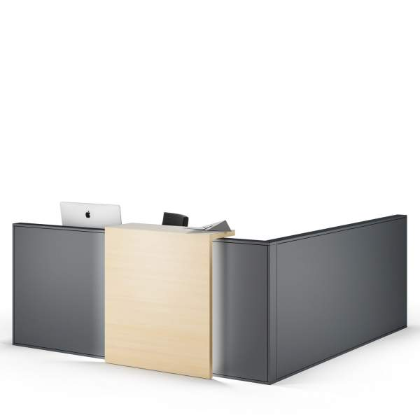 Empfang Von Assmann Buromobel Schweiz Officebase Ch