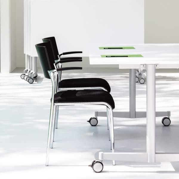 Reiss Büromöbel GmbH | Büroeinrichtungen | officebase