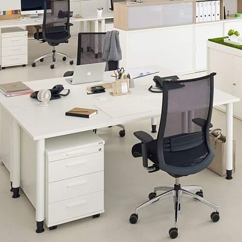 Febrü Büromöbel | Schreibtische | Sitzlösungen