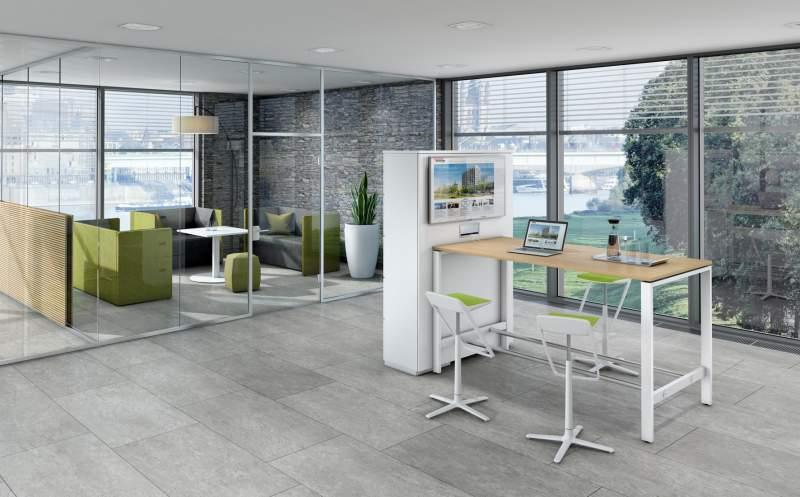 Groß Assmann Büromöbel Preise Bilder - Hauptinnenideen - nanodays.info