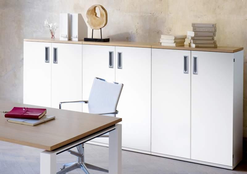 Hund Möbelwerke | Büromöbel | officebase.ch