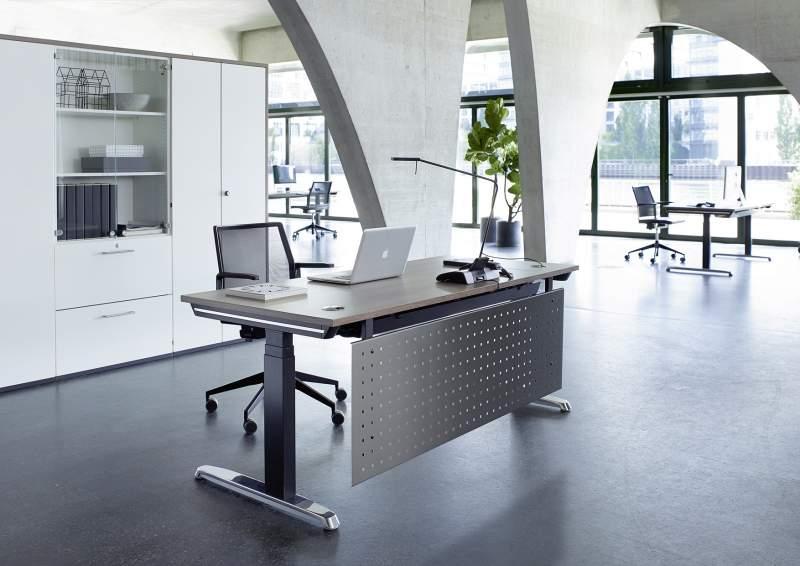 Hund Möbelwerke   Büromöbel  officebase.info