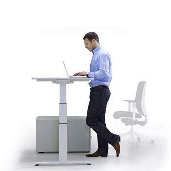 Leuwico Büromöbel | Tische & Rollcontainer | officebase
