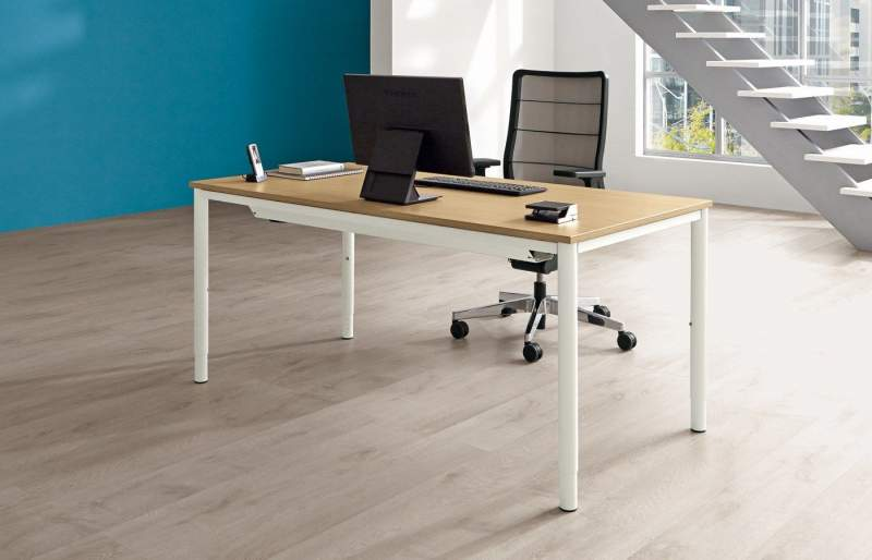 Palmberg Büroeinrichtungen | Büromöbel | officebase.info