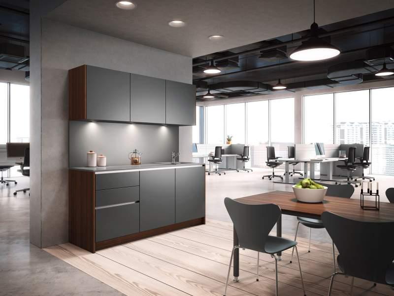 Palmberg Büroeinrichtung | Schweiz | officebase.ch